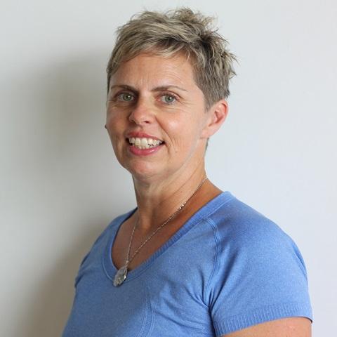 Lisa Camplin
