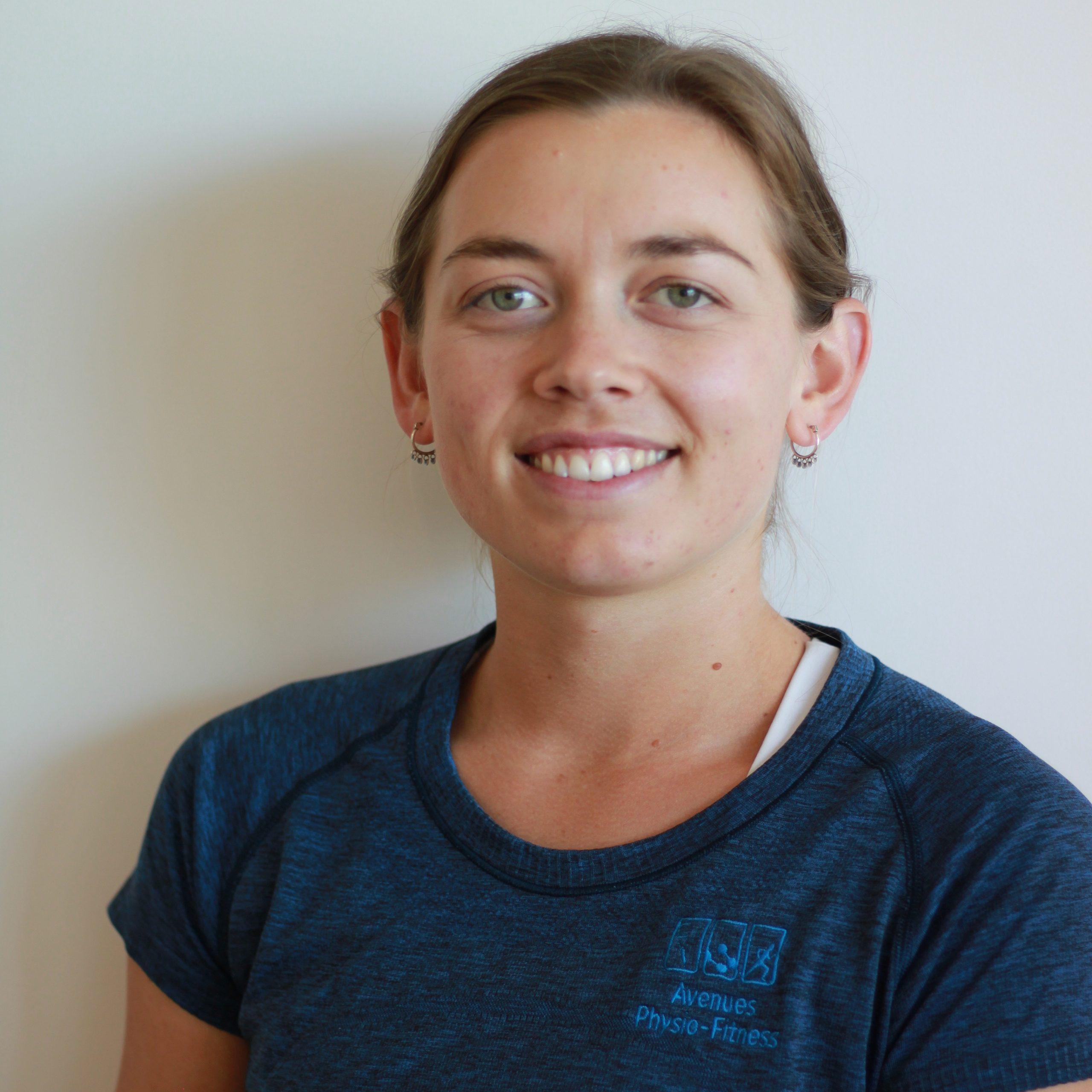 Maddie Lysaght
